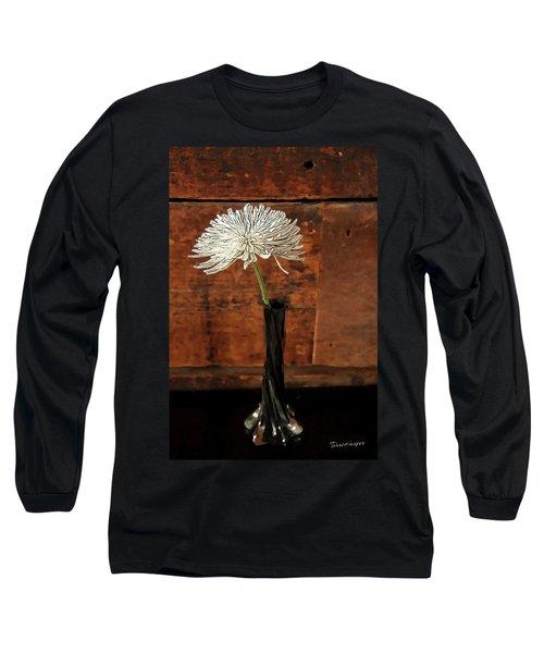 Centerpiece Long Sleeve T-Shirt