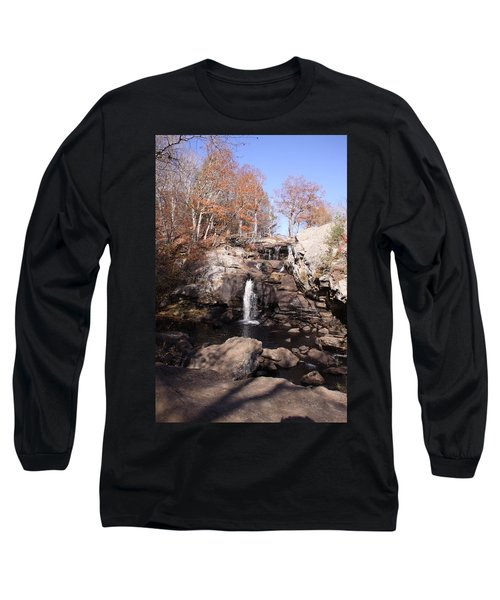 Champman Falls 11/7/16 Long Sleeve T-Shirt