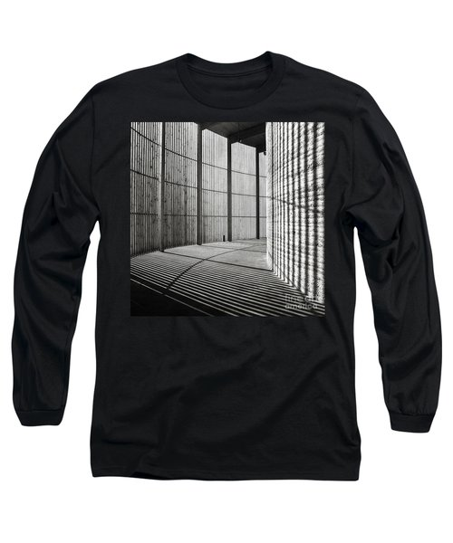 Chapel Of Reconciliation In Berlin Long Sleeve T-Shirt