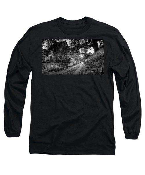 Charleston Ally Path Long Sleeve T-Shirt