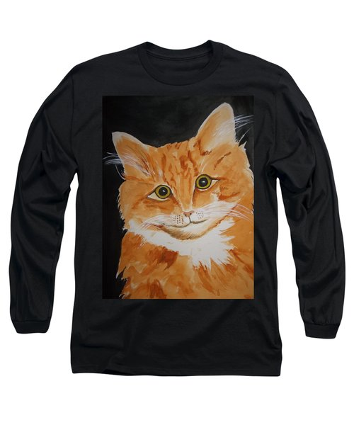 Charlie 1 Long Sleeve T-Shirt