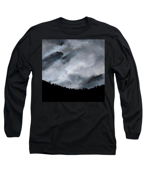 Chasing The Storm Long Sleeve T-Shirt