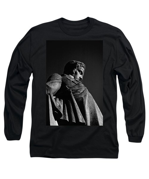 Chateau Briand Long Sleeve T-Shirt