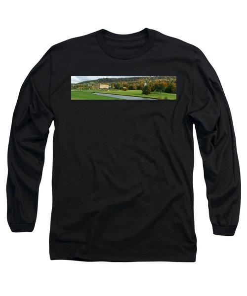 Chatsworth Panorama Long Sleeve T-Shirt
