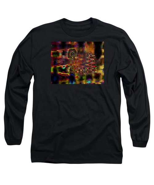 Che Soave Zeffiretto Long Sleeve T-Shirt