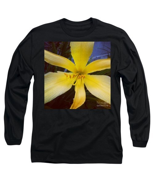 Cheer Long Sleeve T-Shirt