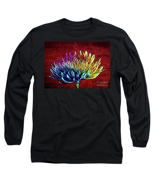 Cheerful 147 Long Sleeve T-Shirt