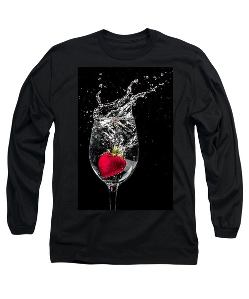 Cheers 2 You Long Sleeve T-Shirt