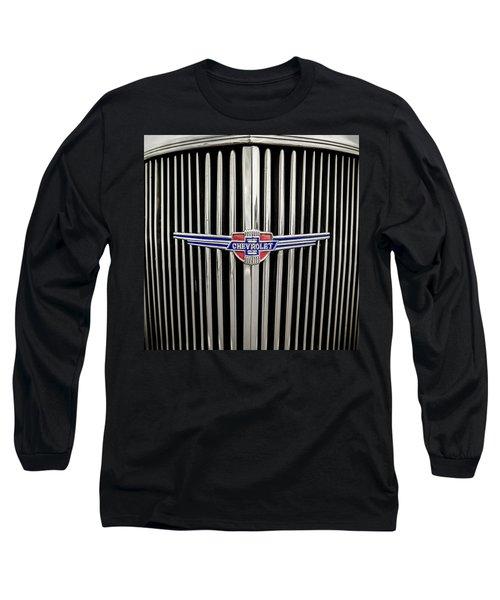 Chevrolet Long Sleeve T-Shirt
