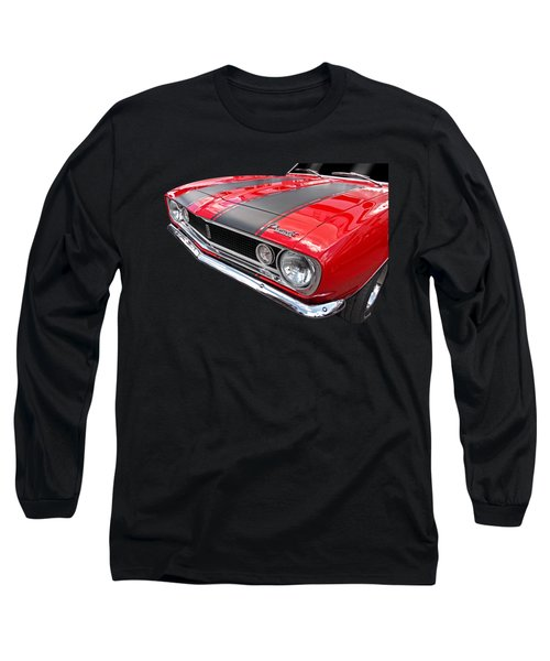 Chevrolet Camaro '67 Long Sleeve T-Shirt