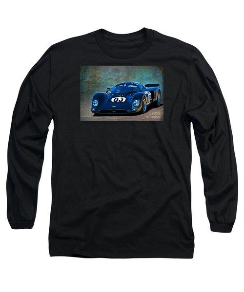 Chevron B16 Long Sleeve T-Shirt