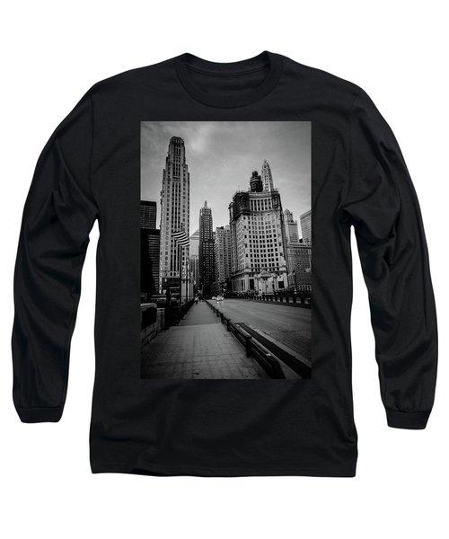 Chi Strolling Long Sleeve T-Shirt