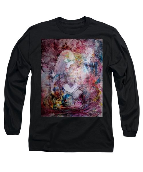 Childlike Faith Long Sleeve T-Shirt
