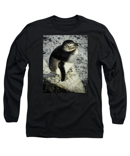 Chillypenguin Long Sleeve T-Shirt