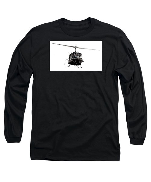 Chopper Long Sleeve T-Shirt