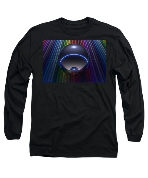 Chroma Long Sleeve T-Shirt