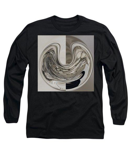 Chrome Seed Long Sleeve T-Shirt