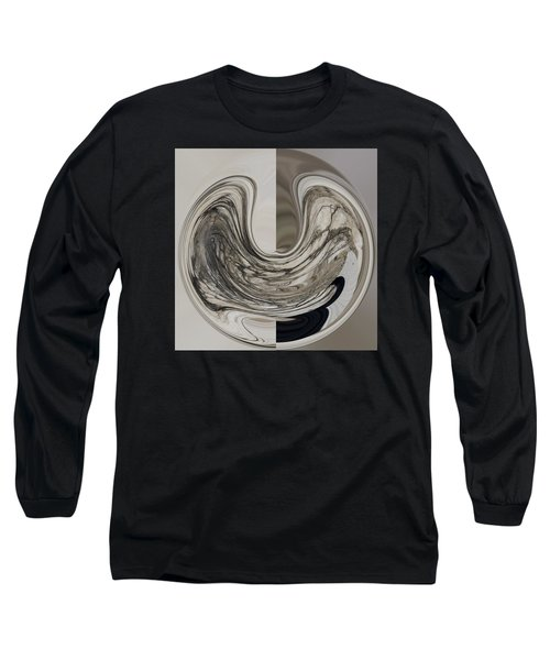 Chrome Seed Long Sleeve T-Shirt