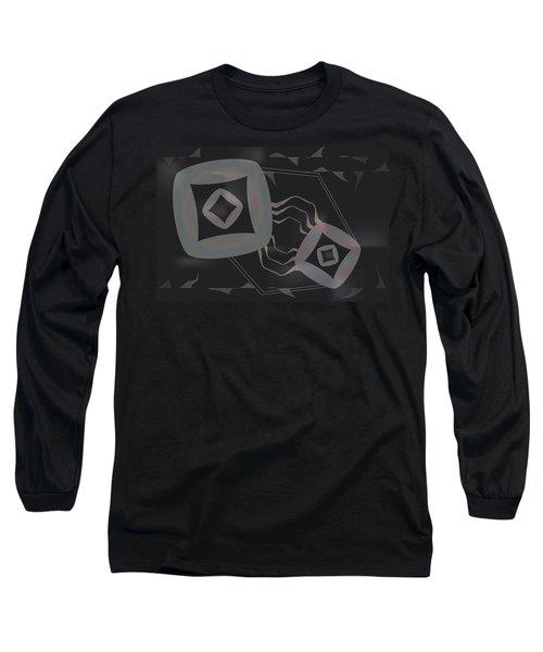 Chromoid Long Sleeve T-Shirt