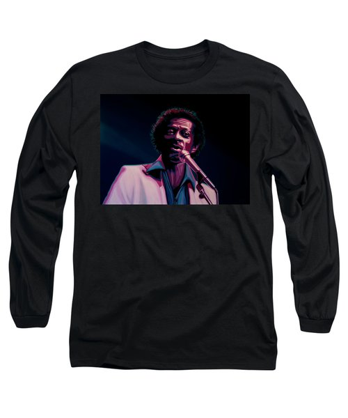 Chuck Berry Long Sleeve T-Shirt