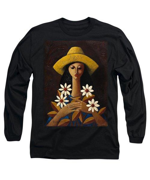 Cinco Margaritas Long Sleeve T-Shirt