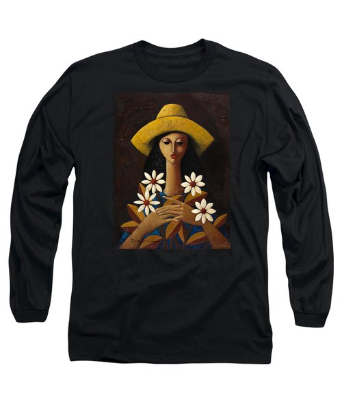 Cinco Margaritas Long Sleeve T-Shirt