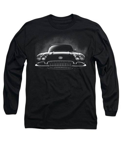 Circa '59 Long Sleeve T-Shirt