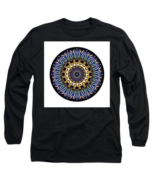 Circularium No 2641 Long Sleeve T-Shirt