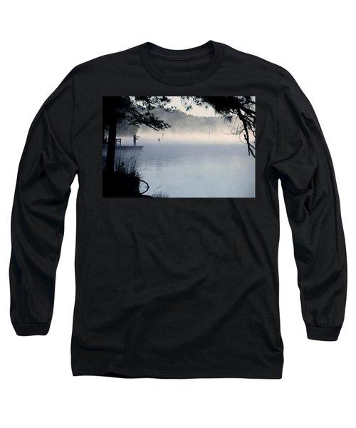Calm Day Long Sleeve T-Shirt