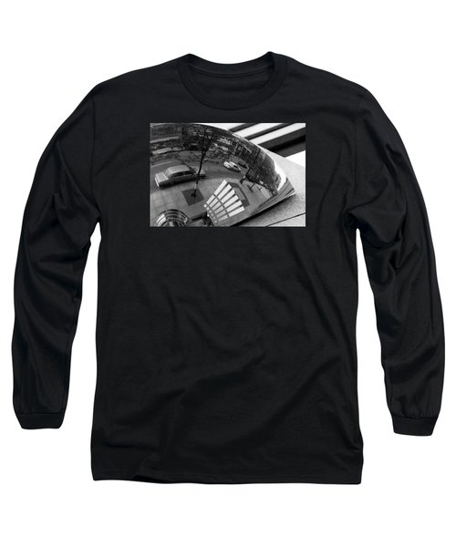Clark Street Long Sleeve T-Shirt