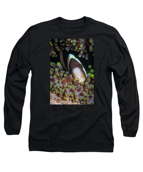 Clarks Anemone Fish Long Sleeve T-Shirt