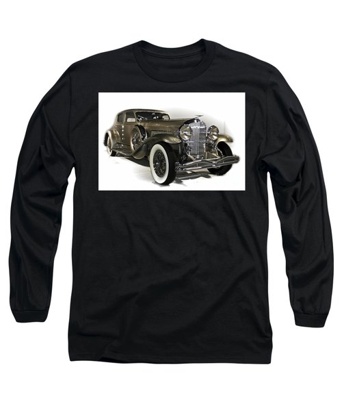 Classic 1 Long Sleeve T-Shirt