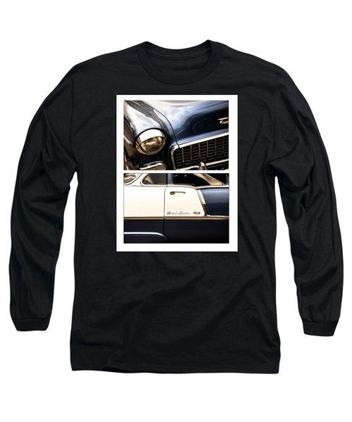 Classic Duo 5 Long Sleeve T-Shirt