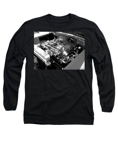 Classic Power Long Sleeve T-Shirt