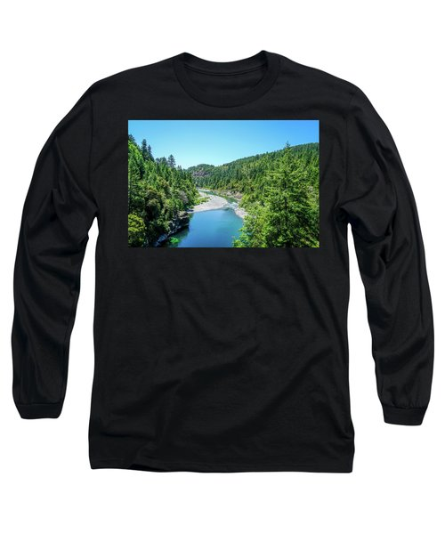 Clear Waters Long Sleeve T-Shirt