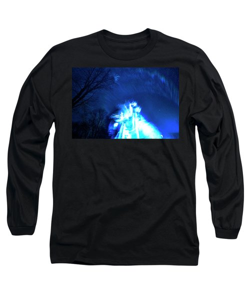 Clearing The Path To Ascend Long Sleeve T-Shirt