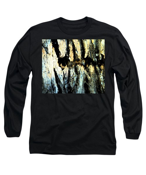 Long Sleeve T-Shirt featuring the photograph Cliff Dwellings by Lenore Senior