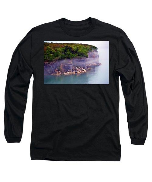 Cliff Fog Long Sleeve T-Shirt