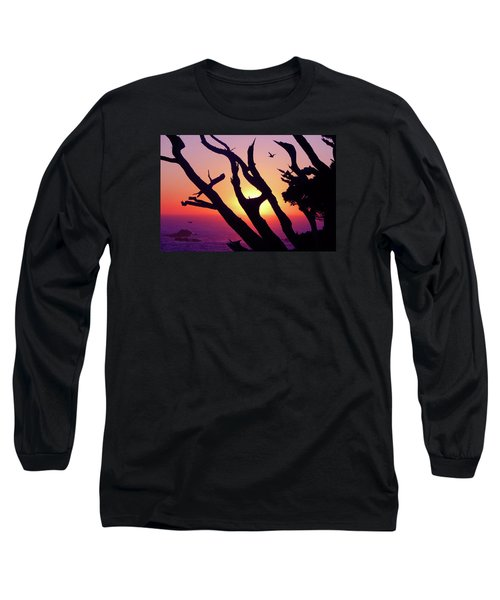 Closing Time Long Sleeve T-Shirt