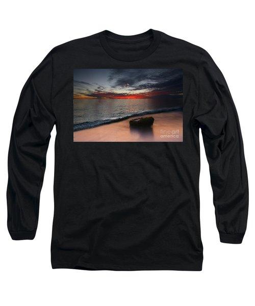 Cloud Choir Long Sleeve T-Shirt by Kym Clarke