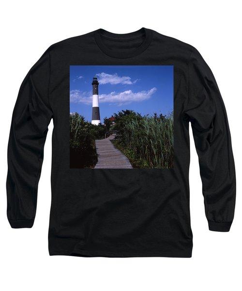 Cnrf0702 Long Sleeve T-Shirt