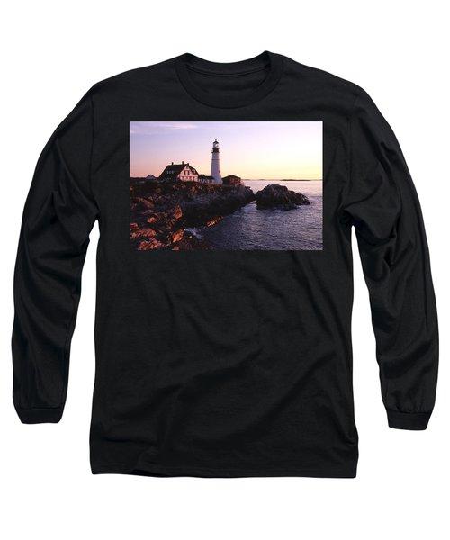 Cnrf0904 Long Sleeve T-Shirt