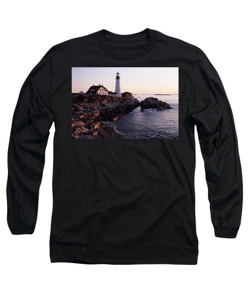 Cnrf0905 Long Sleeve T-Shirt
