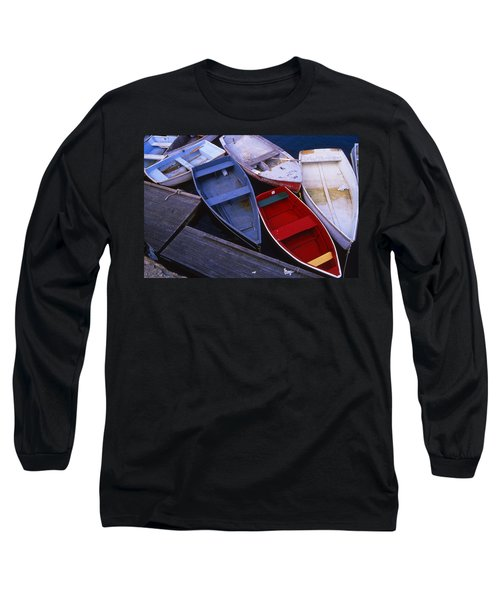 Cnrf0906 Long Sleeve T-Shirt