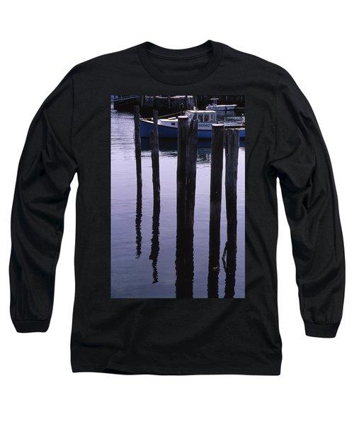 Cnrf0907 Long Sleeve T-Shirt