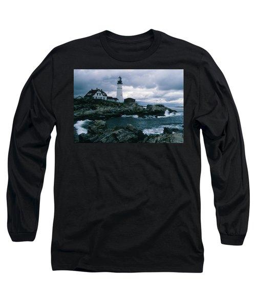 Cnrg0601 Long Sleeve T-Shirt