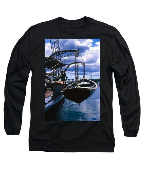Cnrh0601 Long Sleeve T-Shirt
