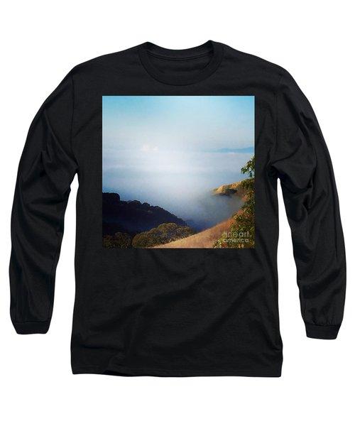 Coastal Fog Long Sleeve T-Shirt