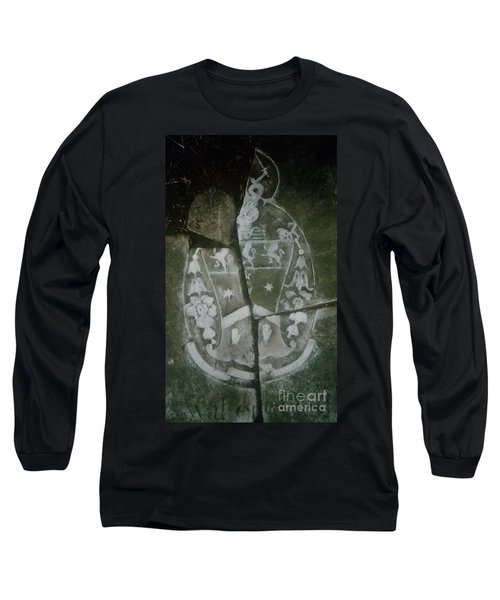 Coat Of Arms Long Sleeve T-Shirt