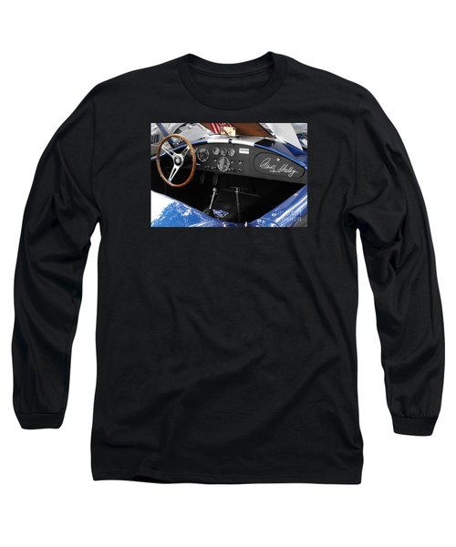 Cobra Dshboard Long Sleeve T-Shirt